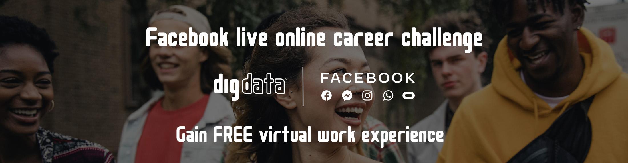 Digdata Partner Event Banner
